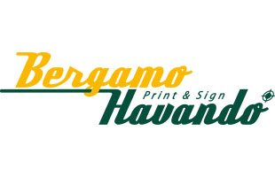 Bergamo Havando Print and Sign