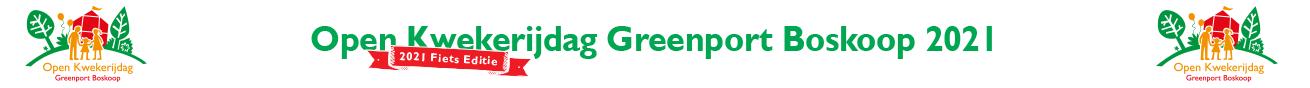 Open Kwekerijdag 19 juni 2021
